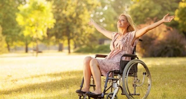 E' possibile organizzare viaggi con l'App turistica gratuita anche per disabili, percorsi e itinerari adatti a tutti.