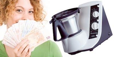 Truffa Bimby con vendita online, arrestata una donna 67enne. A denunciarla l'ennesima vittima, la donna  dopo il pagamento inviava anche un codice di spedizione, ma il robot da cucina ...