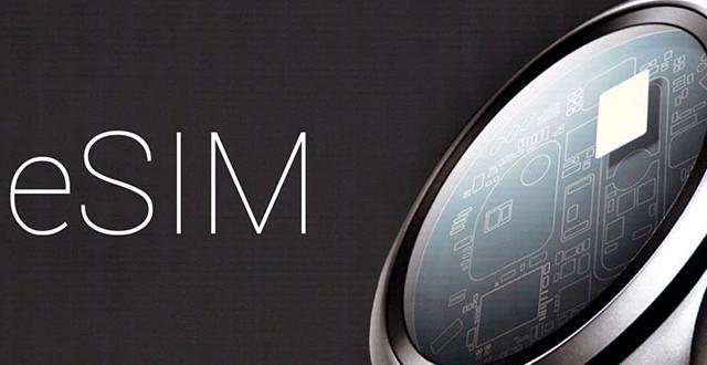 Tim lancia eSim:la nuova Sim virtuale in arrivo sul nuovo smartwatch di Samsung