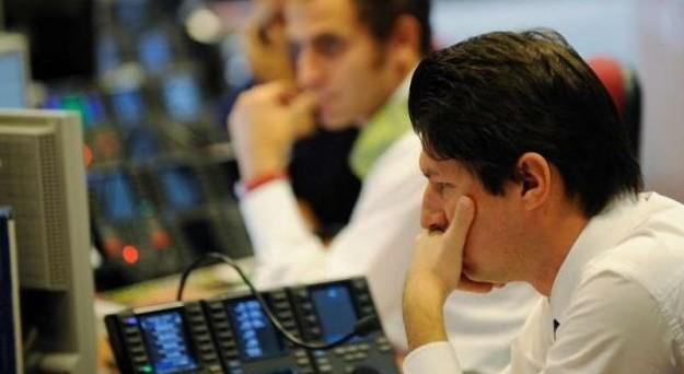 Rischi su bond euro in calo da 6 settimane