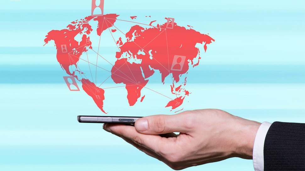 Risultati immagini per roaming