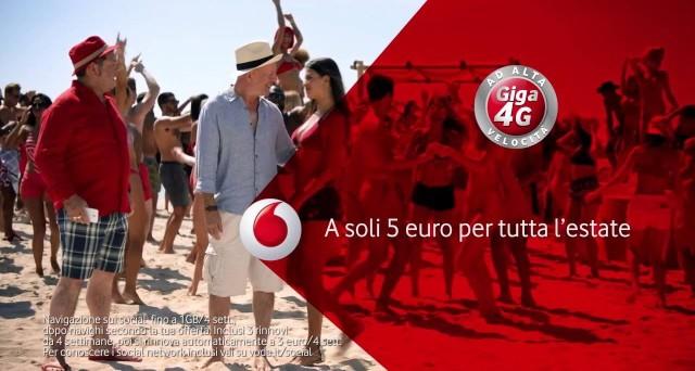 Oltre alle numerose offerte l'operatore Vodafone rimborsa i clienti che sono vittime di rallentamenti o disservizi della rete Internet, ecco come.