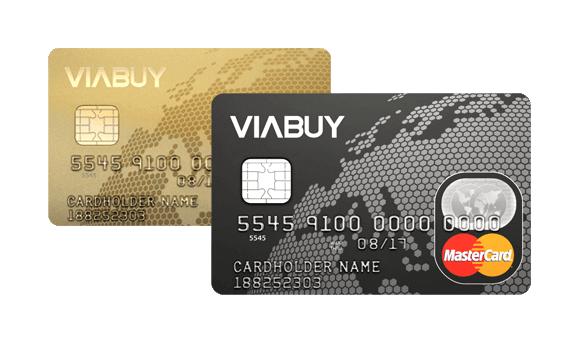 Viabuy è la carta conto prepagata a basso costo che permette la stessa funzionalità di un conto corrente.