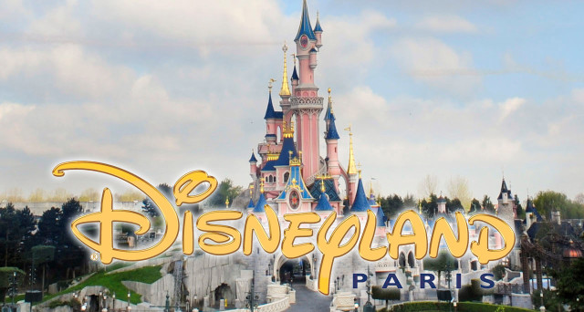 Offerte Disneyland Paris primavera-estate 2018: sconti del 25% su ...
