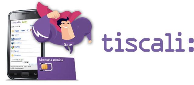 Ecco le offerte e le promozioni in scadenza oggi 8 settembre 2016 di Tiscali Mobile a partire dai 6 euro ogni quattro settimane.