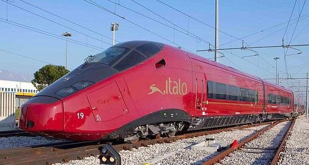 Le migliori offerte di Italo Treno per questa estate 2017: Italo Special con tariffe scontate fino al 50% se viaggi martedì, giovedì e sabato.