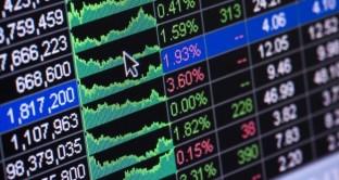 Previsioni mercati a settembre negativi su Italia