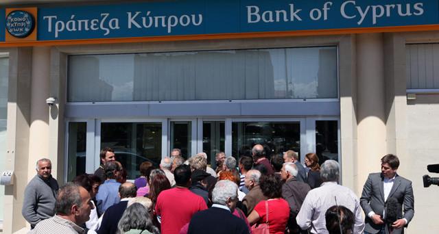 Niente rimborsi a vittime del modello Cipro