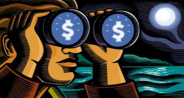 Previsioni Goldman Sachs negativi per mercati