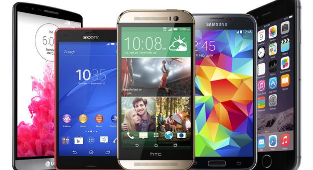 Boom vendite smartphone finito