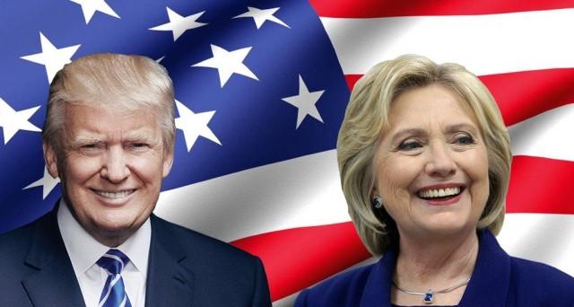 I risparmi investiti negli USA come cambierebbero nel caso di vittoria di Hillary Clinton o di Donald Trump? Vediamo insieme.