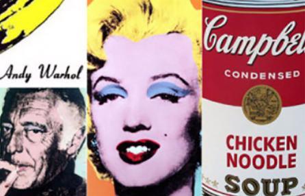 Ecco le info sul prezzo dei biglietti anche online, date e orari della Mostra Pop Society di Andy Warhol a Genova.