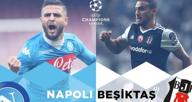 Ecco tutte le info sull'affare del giorno per l'acquisto dei biglietti per la partita Napoli- Besiktas del 19/10/2016, valida per le qualificazioni agli ottavi di finale della Champions League 2016/2017.