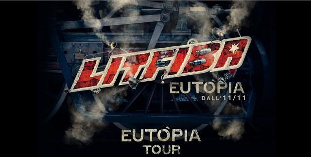 Ecco le info sul nuovo album Eutòpia, le date tour e ed il prezzo dei biglietti su Ticketone del concerto dei Litfiba 2017.