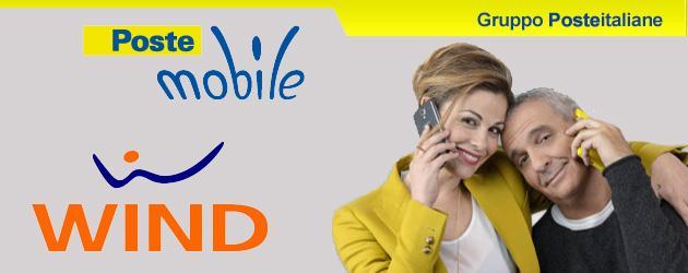 Ecco le migliori offerte e promozioni di Wind e Poste Mobile in scadenza il 31/10 con internet, sms e chiamate incluse.