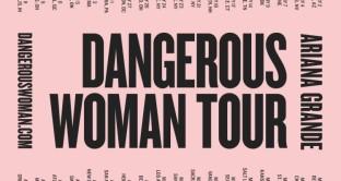 Ecco le info sulle date e i biglietti su Live Nation  e TicketOne del concerto  di Ariana Grande 2017 al Pala Alpitour di Torino e a Roma.