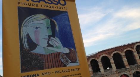 Ecco il prezzo biglietti, date e orari di apertura e tutte le altre info della Mostra di Pablo Picasso Verona 2016-2017.