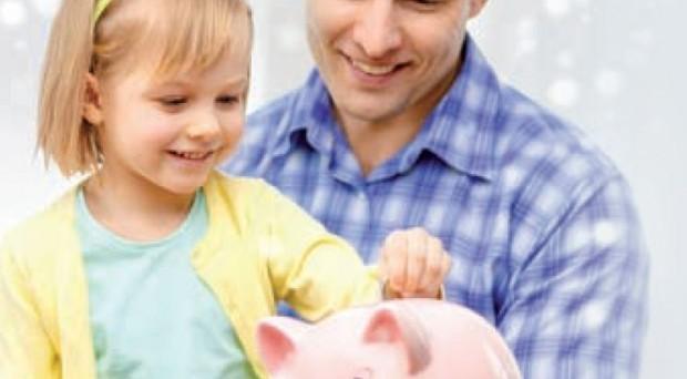 Risparmi famiglie al top dal 2010