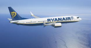Ecco isaldi della Cyber Week e sconti al 30% per il venerdì nero dello shopping proposti dalla compagnia aerea low cost Ryanair e da EasyJet.