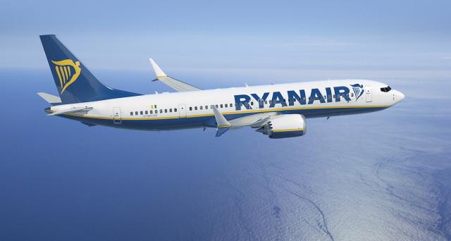 Arrivano le super offerte Ryanair al decollo a partire da 9,99 euro per un volo low cost di sola andata.
