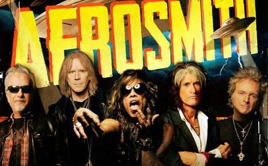 Ecco le info sui biglietti del concerto degli Aerosmith a Firenze 2017 in vendita da oggi 18 novembre su TicketOne per l'ultimo tour.