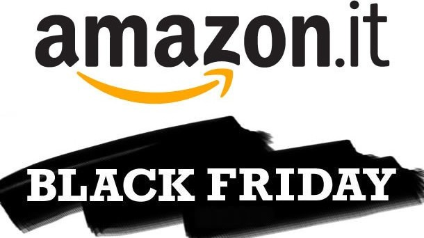 Black Friday Italia 2016: Amazon, Mediaworld e Apple. Offerte e sconti