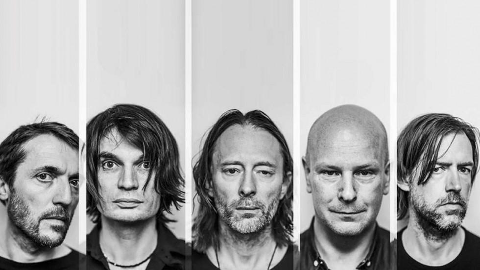 """Radiohead: pubblicato il video ufficiale di """"Man Of War"""" [Video]"""