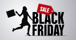 A Roma il Black Friday diventerà Black Week-end con sconti dal 25 al 27 novembre 2016 fino al 50%.