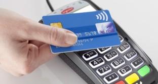 Ecco le info su carte di credito e di debito.
