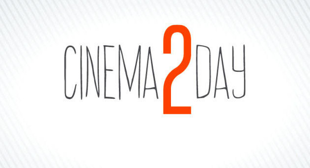 Con Cinema2Day domani si torna in sala a 2 euro