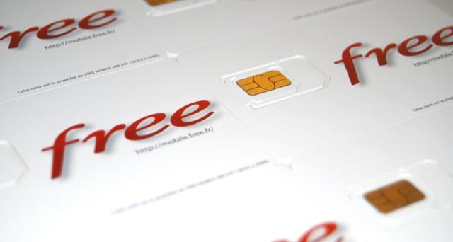 Ecco le info su quando arriverà Free Mobile in Italia. Le offerte saranno come in Francia a partire da 2 euro?