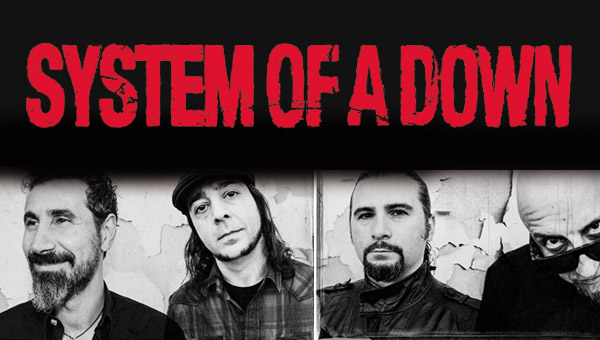 Ecco tutte le info di TicketOne sui biglietti per il concerto dei System of Down e dei Prophets of Rage a Firenze 2017. La vendita inizierà a breve per cui si consiglia di prenotare quanto prima per risparmiare sul loro costo.
