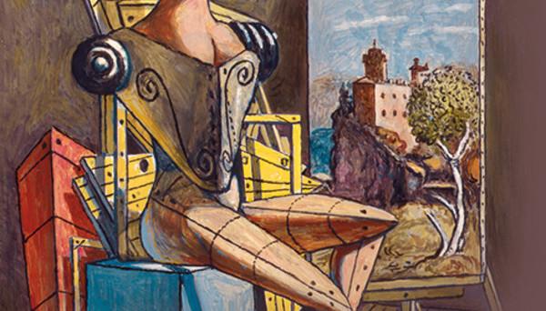 Ecco tutte le informazioni utili sugli orari, le opere esposte ed il prezzo dei biglietti della mostra di Giorgio De Chirico al Mag di Amalfi 2016-2017.