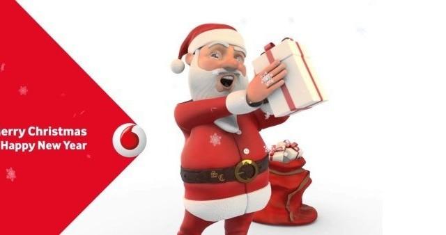 Ecco le migliori offerte e promozioni Natale 2016 con video illimitati, internet in 4G, minuti illimitati ,ricarica gratis di 20 euro per chi passa a Vodafone o a Wind.
