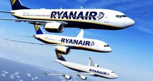 Oggi 21 novembre 2017, in occasione del Black Friday, partiranno le offerte giornaliere di Ryanair con voli per Italia ed Europa da 4,99 euro.