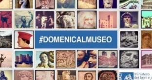 Ecco l'elenco di tutti i musei e luoghi statali che saranno gratuiti domani 1° luglio 2018 a Roma, Milano e a Napoli in occasione dell'iniziativa denominata Domenica al museo promossa dal Ministero dei Beni Culturali.
