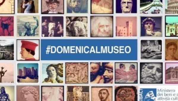 Ecco tutte le info sull'iniziativa Domenica al museo di domani 1 gennaio 2017 e l'elenco di tutti i musei gratis a Milano, Roma e Napoli nonché gli orari di ingresso.