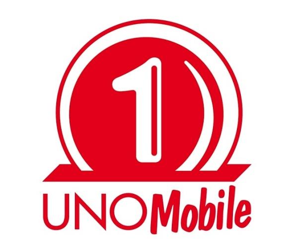 Ricarica UNO Mobile