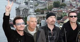 Ecco gli sconti di Trenitalia su Frecce, IC ed Intercity Notte inerenti ai concerti degli U2 di ottobre 2018 Milano.