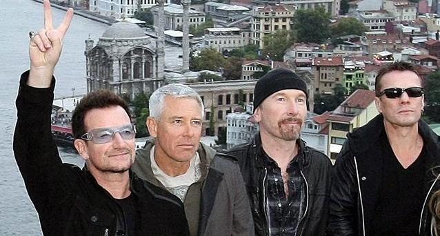 Su TicketOne i biglietti per il The Joshua Tour degli U2 a Roma per la seconda data del 16 luglio 2017 sono già quasi terminati.