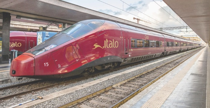 Offerte Italo treno luglio 2017: sconti fino al 60% con Exclusive Experience - InvestireOggi.it