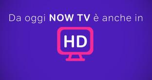 Ecco le offerte ed i costi per i pacchetti Sport di Now Tv ad oggi 19 luglio 2018 con Serie A e Champions League nonché le altre offerta con show, cinema e serie tv.