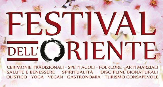 Ecco tutte le info sul prezzo dei biglietti, le riduzioni e gli orari del Festival dell'Oriente a Torino marzo 2017.