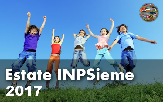 Concorso Estate Inpsieme 2017 ex Vacanze Studio Inpdap, ecco le info ...