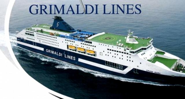 Ecco le ultimissime offerte Grimaldi Lines di settembre 2018, il super sconto per le famiglie 4×2 e tante altre novità.