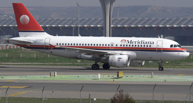 Da oggi 3 aprile 2017 nuove tratte, offerte e sconti da Milano, Napoli, Bologna, Torino, Verona e Cagliari proposti da Meridiana.