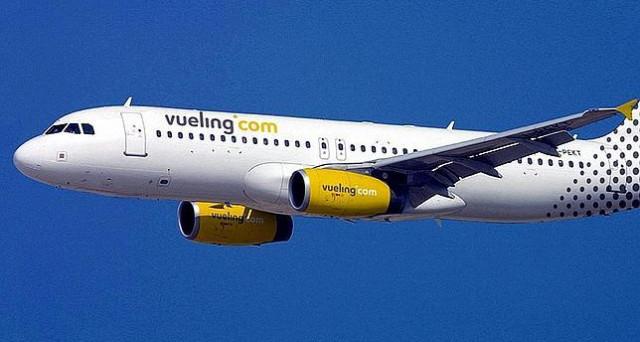 Vueling ha lanciato un'interessante offerta per viaggiare tra ottobre e marzo da soli 24,99 euro. Scopri le tratte.