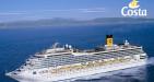 Offertissime Costa Crociere maggio 2017: Mediterraneo Orientale e Occidentale da 476 euro