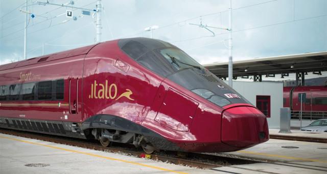 Ecco le offerte Italo Treno per il Ponte di primavera 2018 e come avere in regalo biglietti A/R o uno sconto di 50 euro.