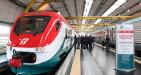 Offerte Leonardo Express Trenitalia aprile 2017: un treno ogni 15 minuti e i bimbi viaggiano gratis